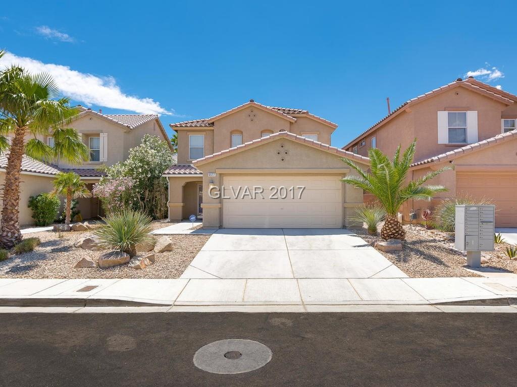 6577 PACIFIC SCREECH Place, North Las Vegas, NV 89084