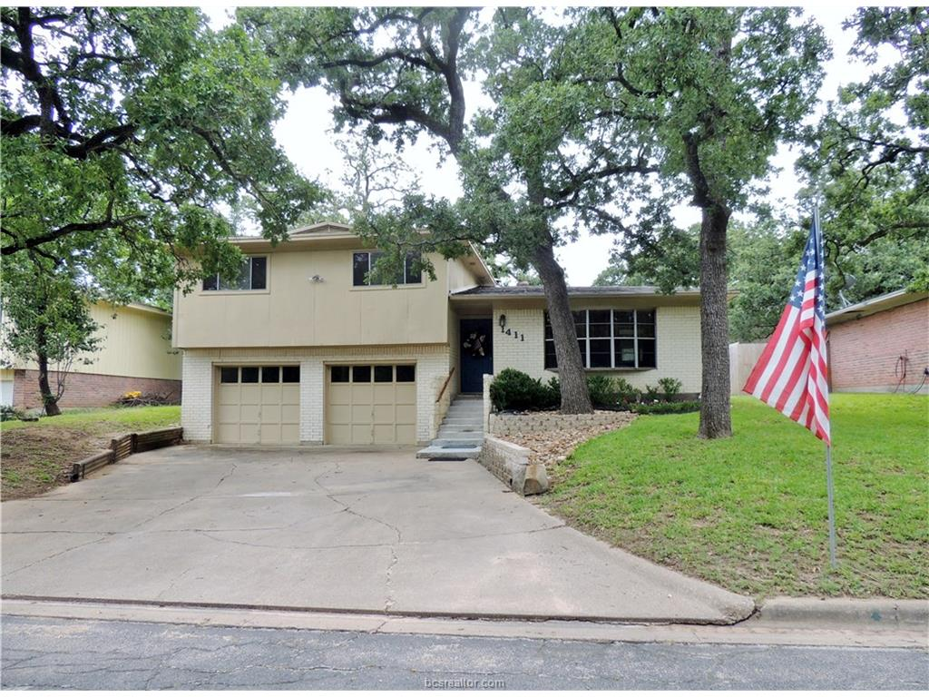 1411 Magnolia Drive, College Station, TX 77840