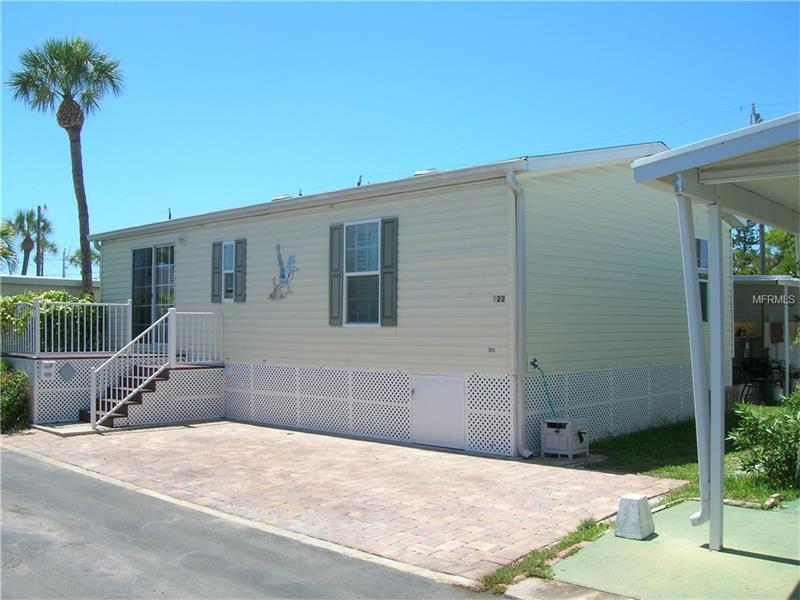 2601 GULF DRIVE N 522, BRADENTON BEACH, FL 34217