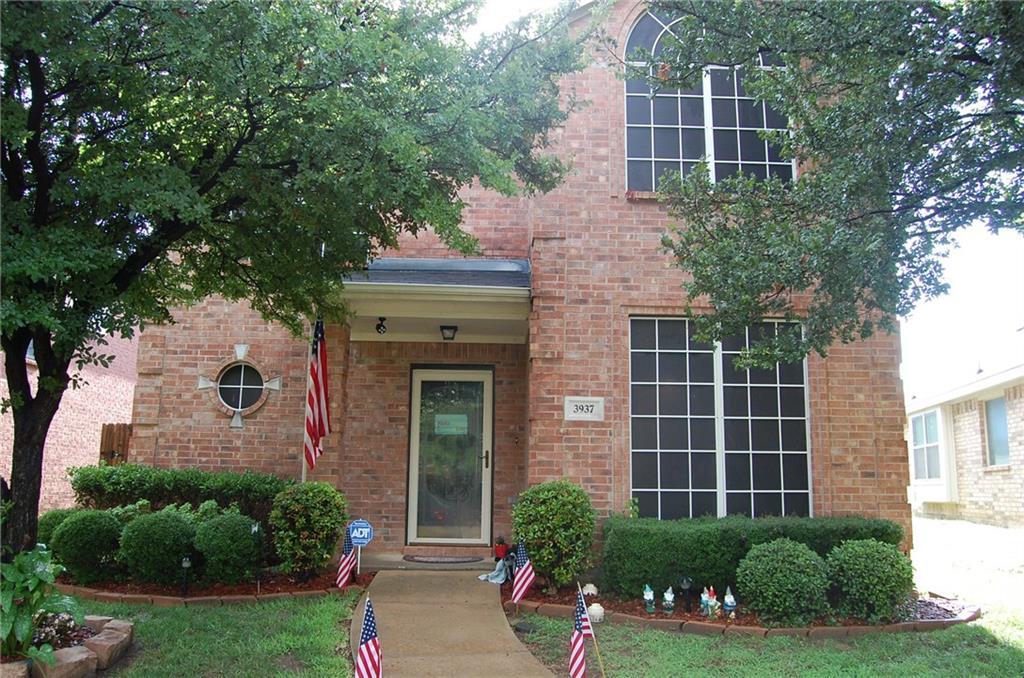 3937 Braxton Lane, Flower Mound, TX 75028