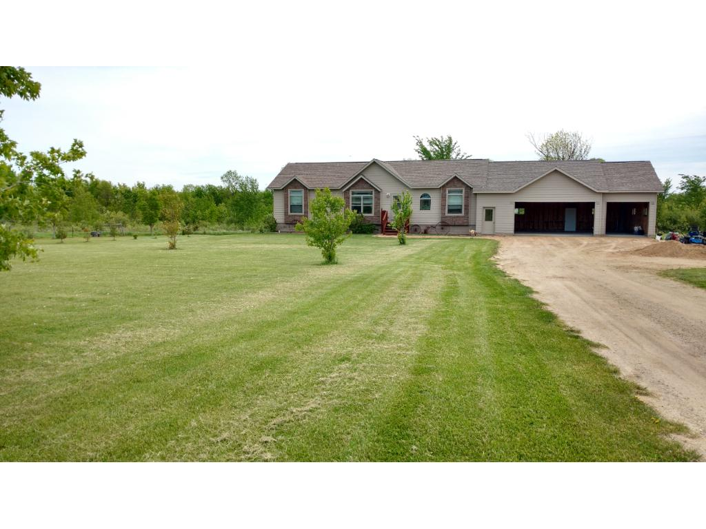 1890 88th Avenue, Elmdale Twp, MN 56340