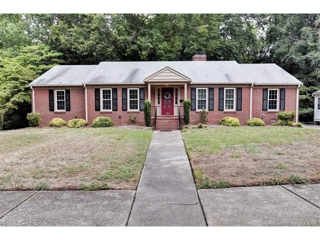 126 Matoaka Court, Williamsburg, VA 23185