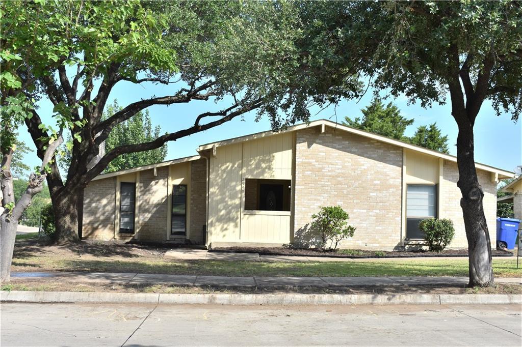 2949 Scott Mill Road, Carrollton, TX 75007