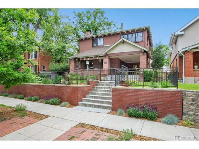 350 S Gilpin Street, Denver, CO 80209