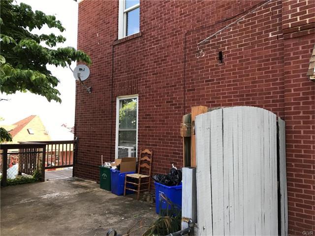 416 Edward Street, Bethlehem City, PA 18015