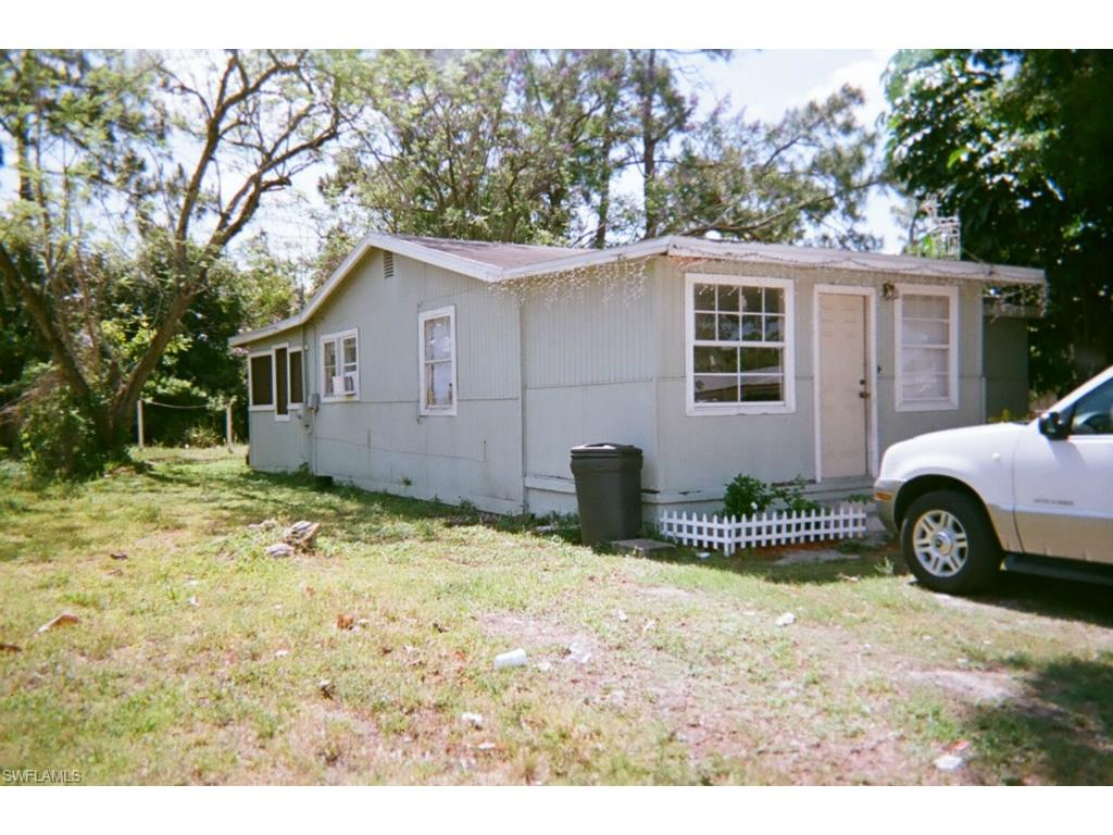 5451 2nd AVE, FORT MYERS, FL 33907