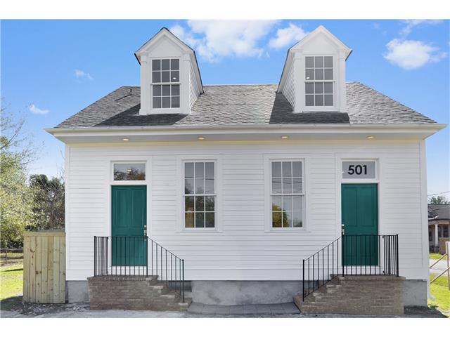 501 HOMER Street, New Orleans, LA 70114