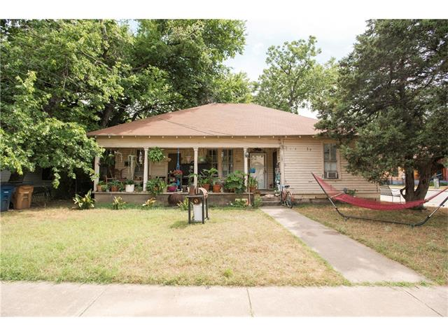 1201 Willow St, Austin, TX 78702