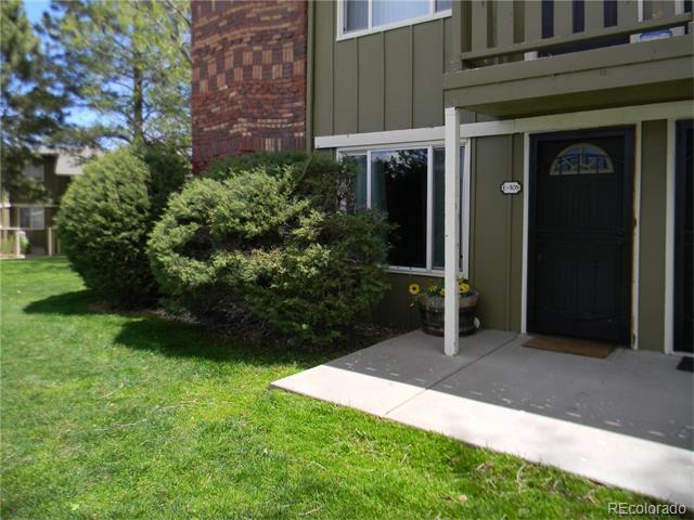 857 S Van Gordon Court E105, Lakewood, CO 80228