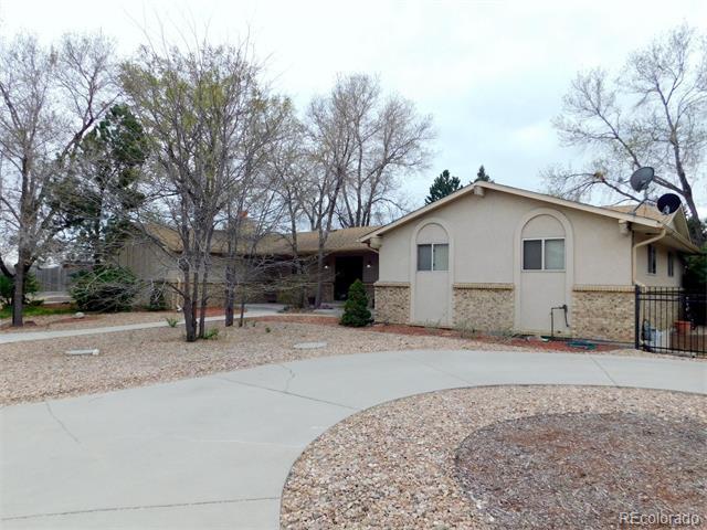6695 S Carson Street, Centennial, CO 80111