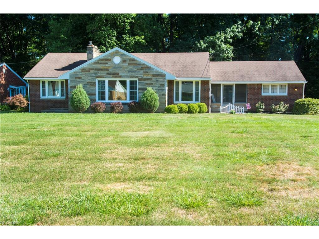 538 W Glen Dr, Youngstown, OH 44512