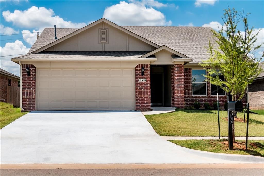 9508 SW 29th Terrace, Oklahoma City, OK 73128