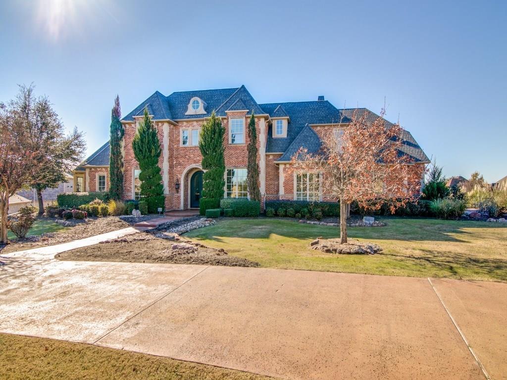1720 Bison Meadow Lane, Heath, TX 75032