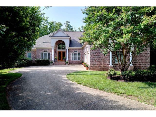 2861 Bennetts Pond Road, Williamsburg, VA 23185