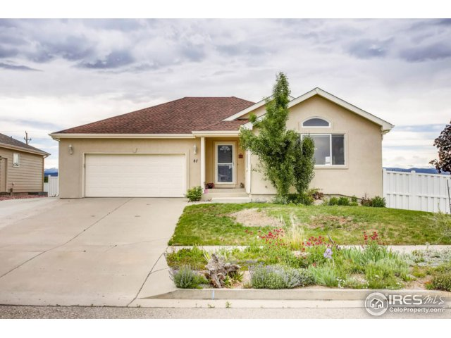 87 Sioux Dr, Berthoud, CO 80513