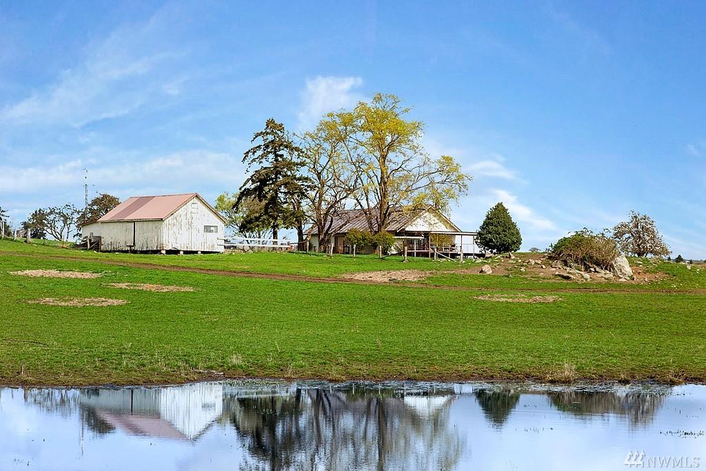 859 Valley Farms Rd, San Juan Island, WA 98250