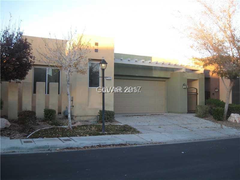172 STATEN ISLAND Avenue o, Las Vegas, NV 89123