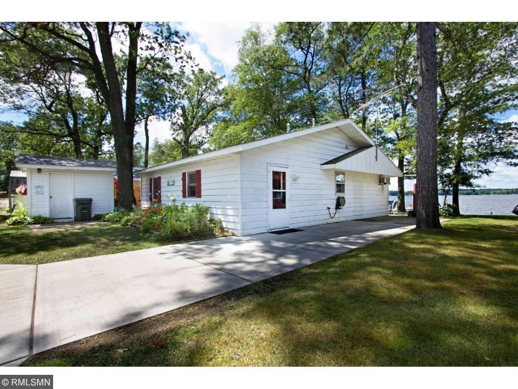 1213 S Shore Court, Amery, WI 54001