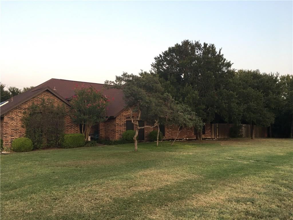 203 Parkway Drive, Willow Park, TX 76087