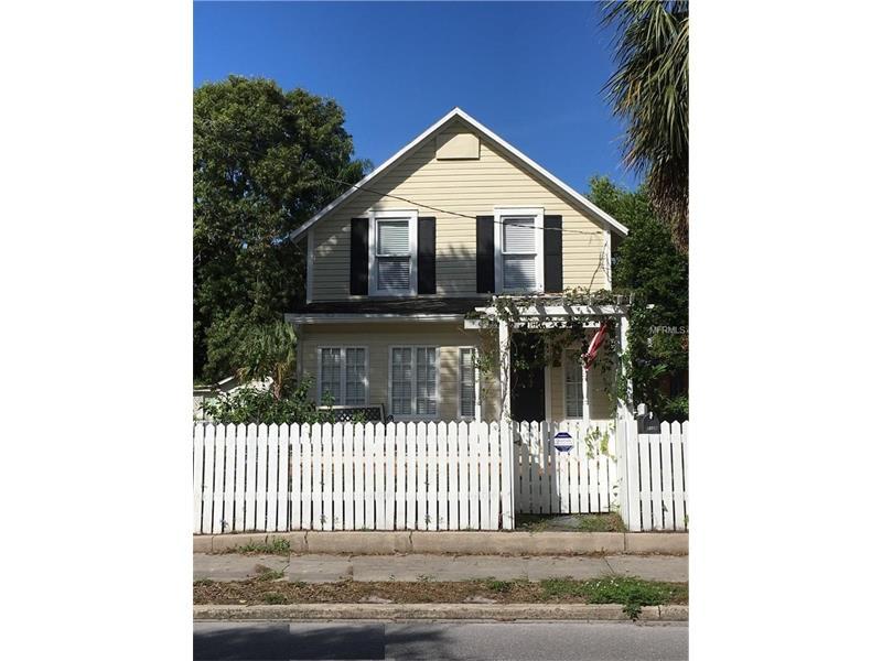 1106 18TH STREET W, BRADENTON, FL 34205