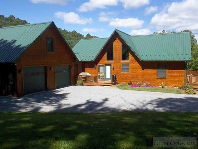 534 Forest Hill Drive, Sparta, NC 28675