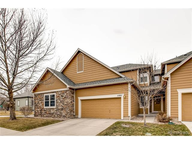 11861 W Stanford Place, Morrison, CO 80465