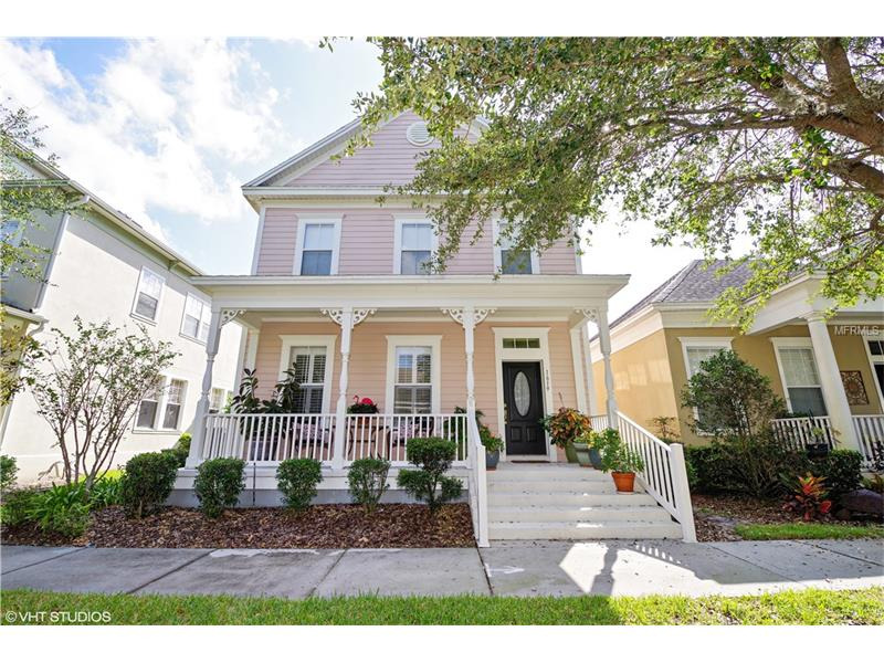 1619 HANKS AVENUE, ORLANDO, FL 32814