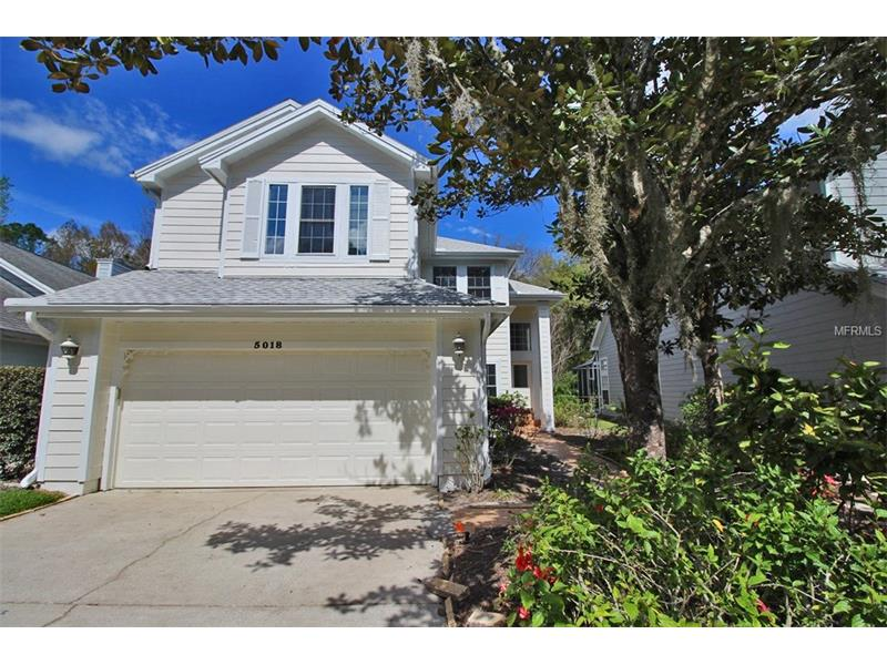 5018 STERLING MANOR DRIVE, TAMPA, FL 33647