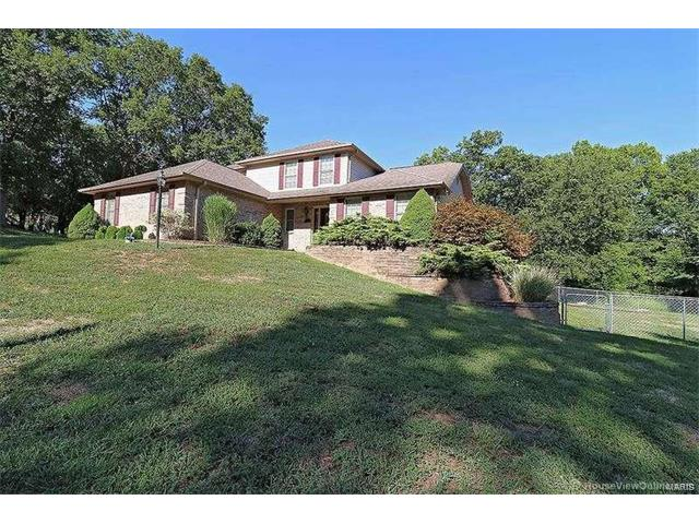 11190 Forest Haven, Festus, MO 63028