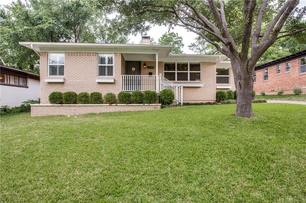 823 Lake Terrace Drive, Dallas, TX 75218