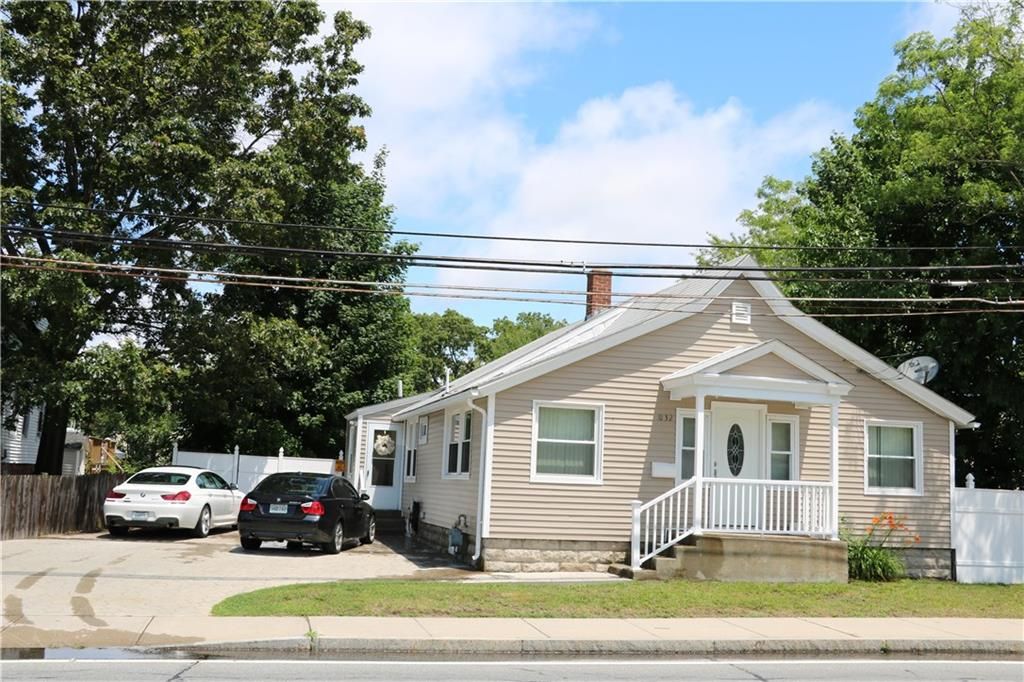 1032 WILLETT AV, East Providence, RI 02915