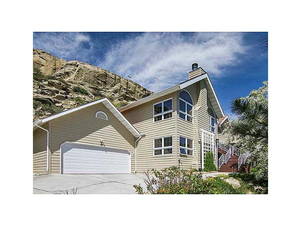 3031 RIMVIEW DRIVE, Billings, MT 59102