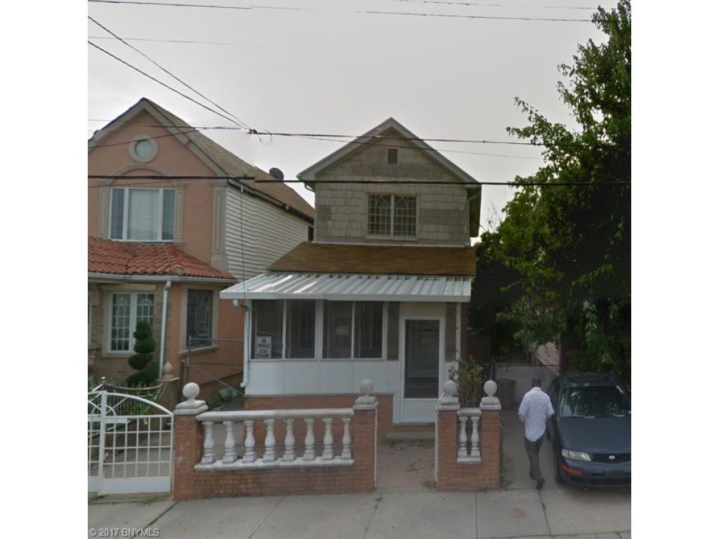 1408 E 58 Street, Brooklyn, NY 11234