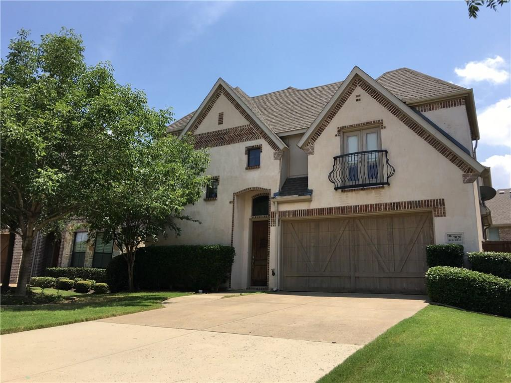 7020 Belcrest Drive, Plano, TX 75024