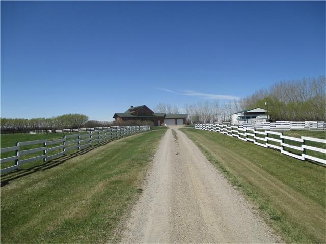 30310 RANGE ROAD 24, Rural Mountain View County, AB T0M 0N0