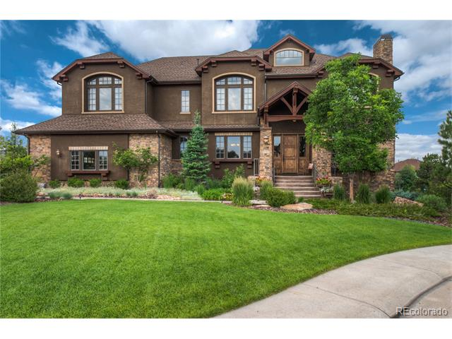 5167 Morningside Way, Parker, CO 80134