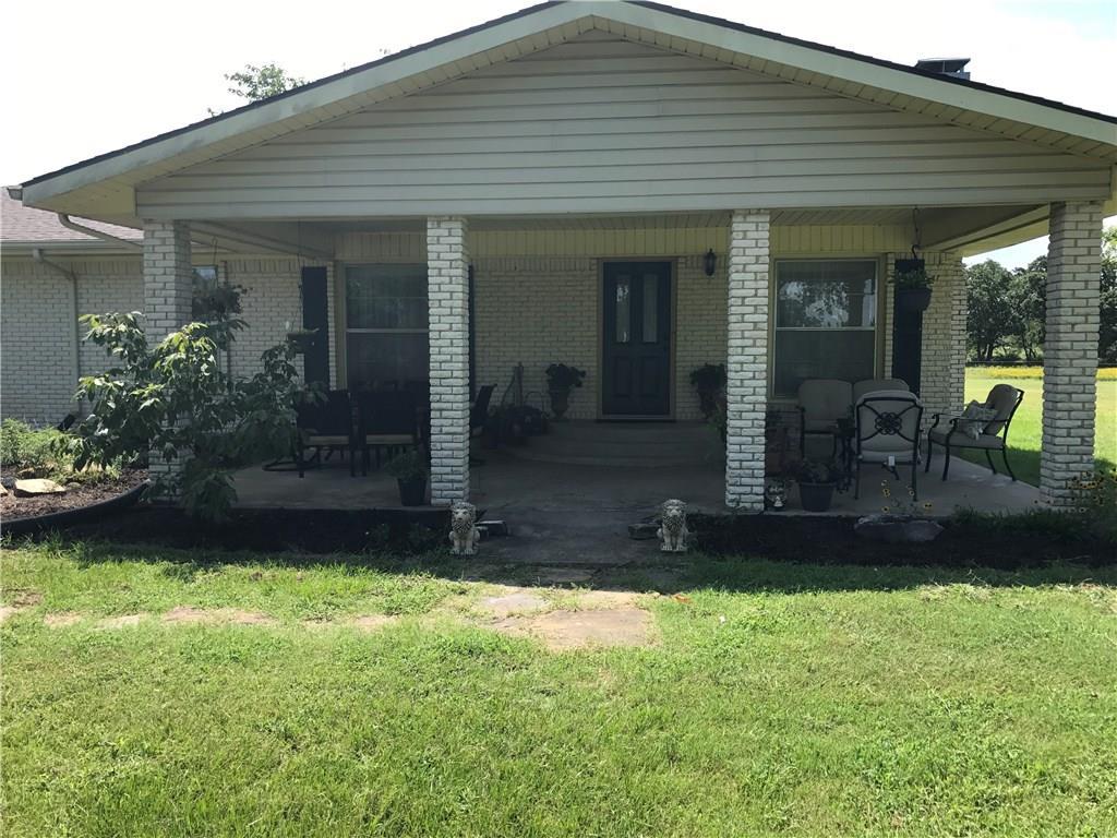 5269 County Road 281, Kaufman, TX 75142