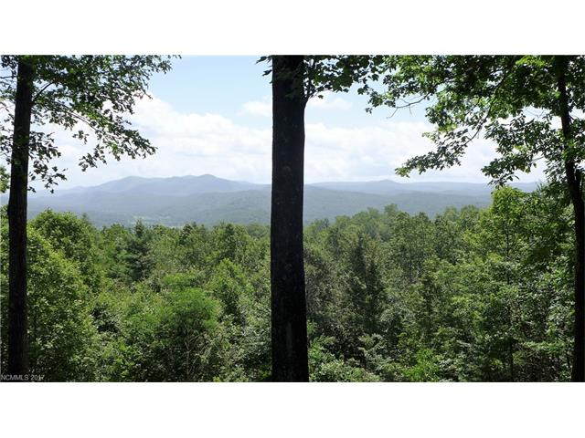 lot 14 A/B Reserve Road, Pisgah Forest, NC 28768