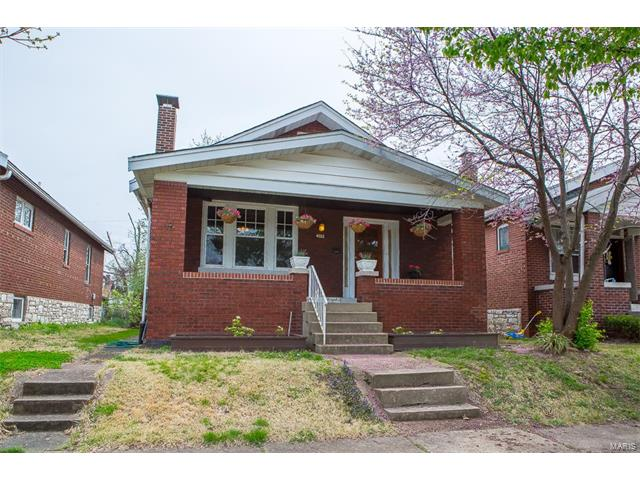 4022 Bamberger Avenue, St Louis, MO 63116