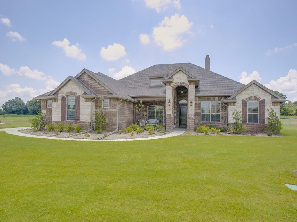 117 Atlee Drive, Weatherford, TX 76087