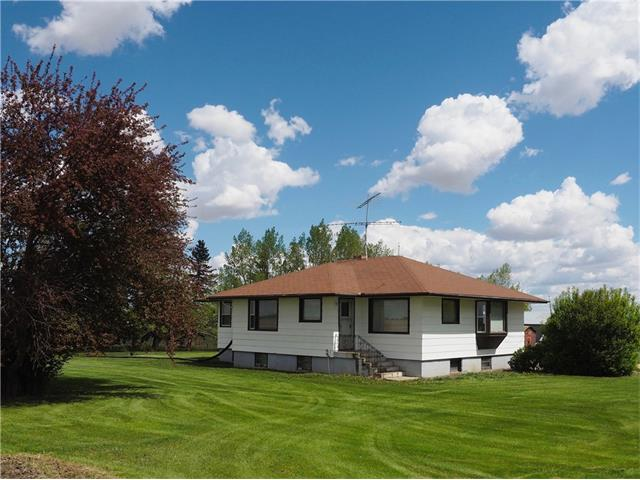 314079 HiWay 21 Highway, Rural Kneehill County, AB T0M 2A0