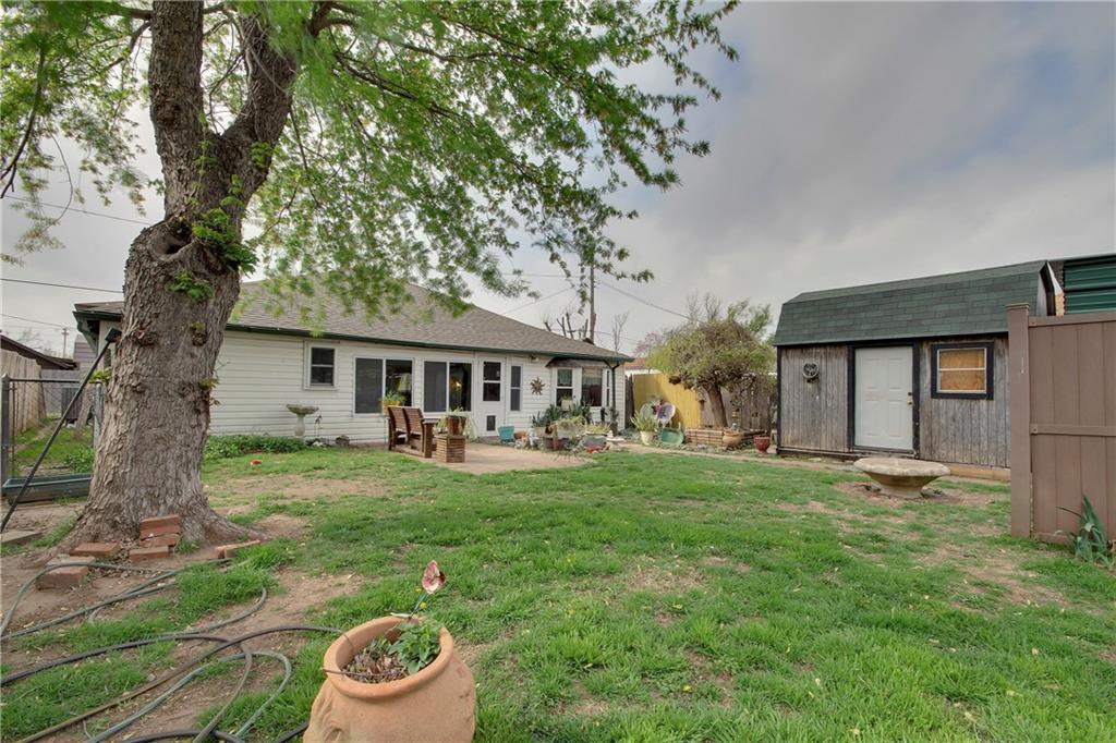 1005 W Woodson Street, El Reno, OK 73036