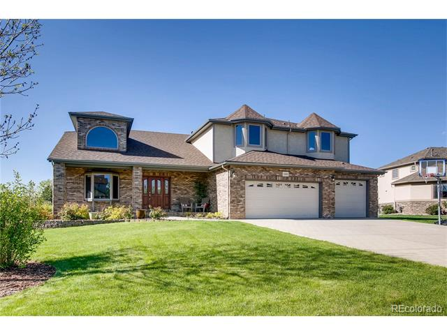 13092 W 80th Place, Arvada, CO 80005