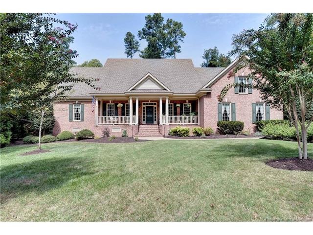 112 William Allen, Williamsburg, VA 23185