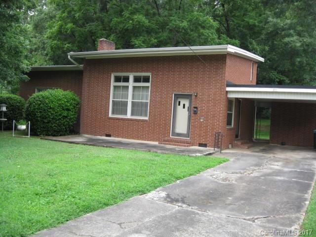 205 N Inman Avenue, Bessemer City, NC 28016