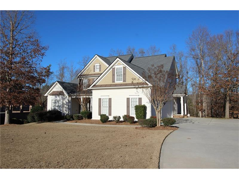 4627 Chartwell Chase Court, Flowery Branch, GA 30542