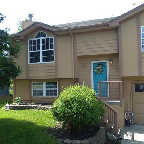 1609 Stasi Avenue, Raymore, MO 64083