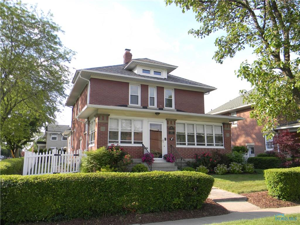 129 W Broadway Street, Maumee, OH 43537