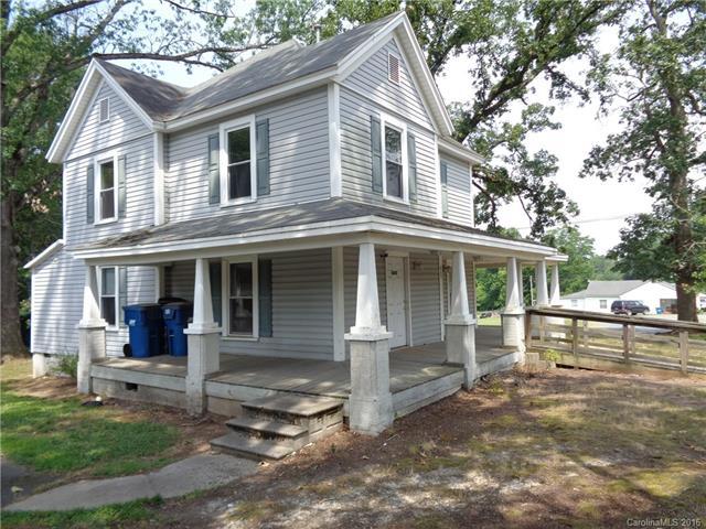 827 Ophir Avenue, Troy, NC 27371