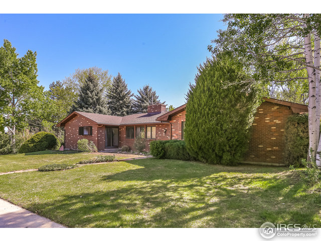 1640 36th Ave Ct, Greeley, CO 80634